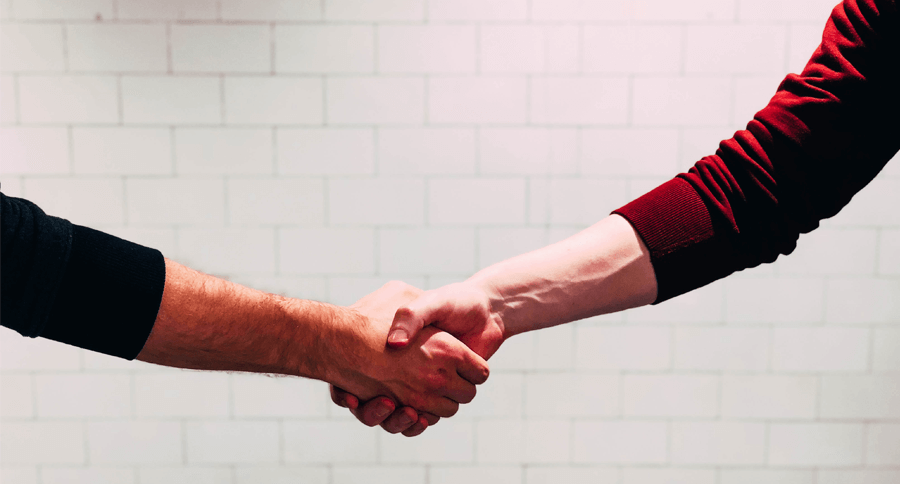 Channel partner engagement